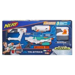 PROM NERF N-Strike Modulus B5577 Tri-Strike
