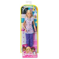 BRB Barbie lalki kariera DVF50 /6