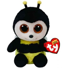 *Beanie Boos pszczoła BUZBY, 15 cm - Regular