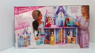 PROM Disney Princess B8311 Dreams Castle