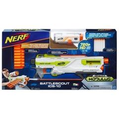 PROM Nerf N-Strike Modulus B1756 Battlescout