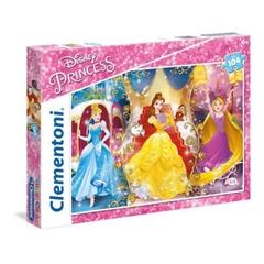 -CLE puzzle 104 Princess 27983