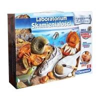 -CLE laboratorium skamieniałości 60585