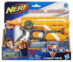 PROM NERF N-STRIKE ELITE 53378 FIRESTRIKE
