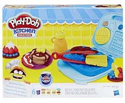 PROM Play-Doh B9739 Wesoły Opiekacz HASBRO