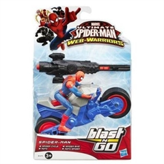 PROM Spider-Man Ultimate B1473 Spider Man