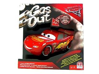 PROM CARS Gra Gazujący Cars FFK03 /4