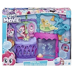 PROM My Little Pony Movie C1058 Pinkie Piei