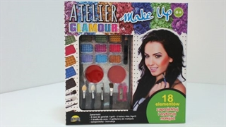 Atelier Glamour  Make Up  DR