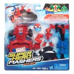 PROM Super Hero Mashers Micro B6684 Spider-