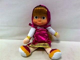 Lalka z dźwiękiem TG400365