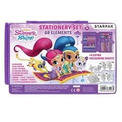 S.CENA Zest art 68el Shimmer amp;Shine ET