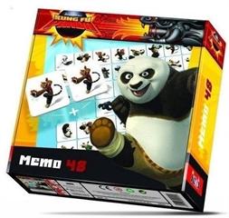 PROM Jawa King fu panda memory