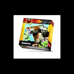 PROM Jawa King fu panda domino