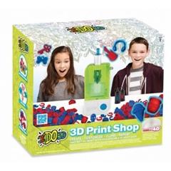 S.CENA IDO3D Vertical drukarka 3D