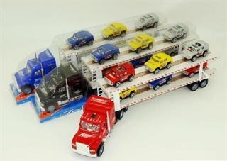 Auto Truck+6aut ZM666-331 PIER