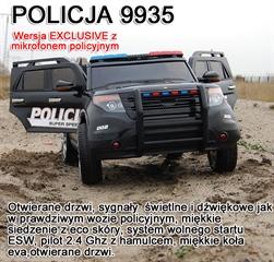 *AUTO NA AK. CH-9935 CZARNY