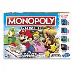 PROM Monopoly Gamer C1815 HASBRO