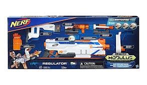 PROM Nerf Modulus C1294 Regulator HASBRO