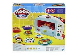 PROM Play-Doh B9740 Magiczny Piekarnik HASBRO