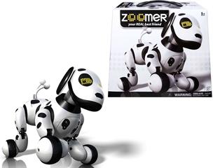 PROM Spin Zoomer interaktywny pies 6040537