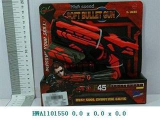 Pistolet 08755 HIT
