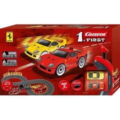 PROM CARRERA 1. First TOR 63008 Ferrari