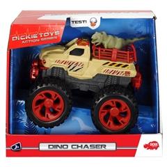 PROM Dino Jeep światło i dźwięk 8784