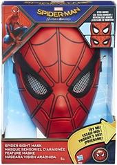 PROM Spider-Man B9695 Interaktywna maska