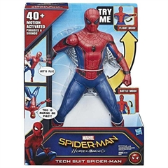 PROM Spider-Man Home comiing B9691 Figurka