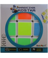 PROM Magiczna kostka 3x3x3