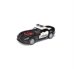 Auto Dodge viper policja KT5363DP PIS