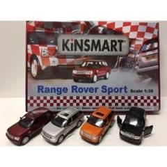 Auto Range Rover sport KT5312D PIS
