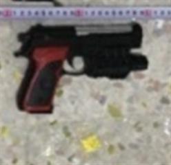 Imitacja Pistolet A37 CAB