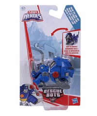 PROM Playskool Heroes Transformers B4956