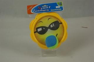 -Catchball Smile 23x19cm 076562 MAD