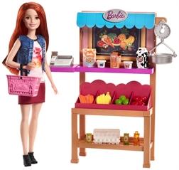 BRB Barbie Zestaw mebelków FJB25 /3