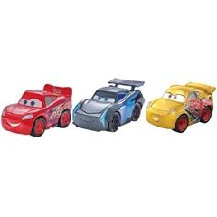 BRB CARS Micro Racers 3 packs FLG67