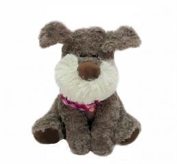 Pies z głosem 23cm P2974 SD