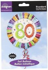 Balon Anagram 18 apos; apos;Lat kolor 1607401