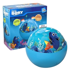 S.CENA Finding Dory light projector