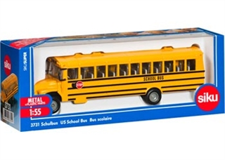 Siku Super - Autobus szkolny