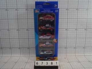 Zestaw aut 00-67381 KR