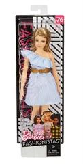 BRB Barbie Fashionistas Modne przyjaciółkiFBR37 /8