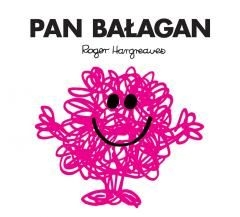 PAN BAŁAGAN MR MEN