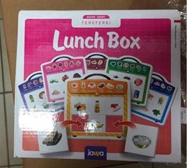 Gra Lunchbox-moje śniadanie