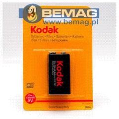 Bateria 9V KODAK