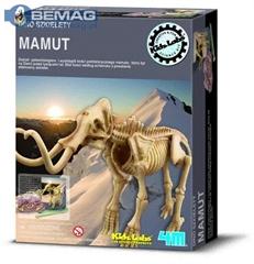 -Wykopaliska MAMUT 3236