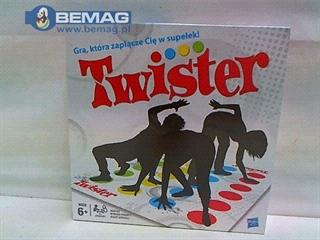 PROM Gra TWISTER 98831 Hasbro