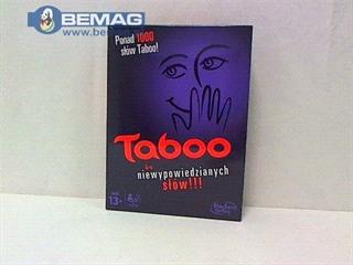 PROM Gra Taboo A4626 HASBRO